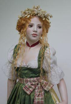 Hildegard Gunzel 2011 WOP Collection