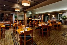Acqua Ristorante, a Westport hotspot, owned by the Z Hospitality Group, whose other restaurants include Mediterraneo in Greenwich CT