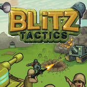 Play online mobile tactical war game - Blitz Tactics, where your task is to capture enemy bases without engaging in battle with the forces of the enemy. Play Online, Online Games, Free Mobile Games, Defense Games, Online Mobile
