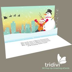 Send free love ecards with tridivi use one from our collection of free animated pop up greeting ecards maker free online cards create your own online pop up cards with our easy to use ecards maker m4hsunfo