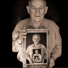 4 generations photo idea