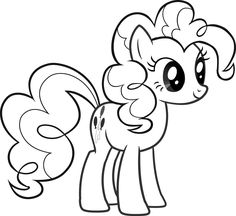 my pony coloring pages bestofcoloring