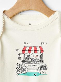 Fresh Delivery, Baby Kids Clothes, Baby Gap, Maternity, Bodysuit, T Shirt, Women, Fashion, Moda