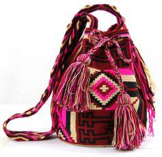 Blood Lily - Mochila Bag