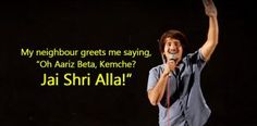 This Guy's Witty Take On Misconceptions About Indian Muslims Will Leave You In Splits!