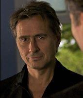Marcus Gilbert actor