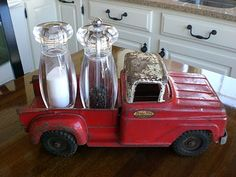 Need to find an antique toy truck like this