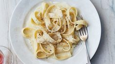 Fettuccine Alfredo Recipe | Bon Appetit