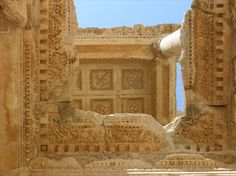 Great Libraries of the World | Misc - Great libraries of the ancient world photos on Fotopedia ...