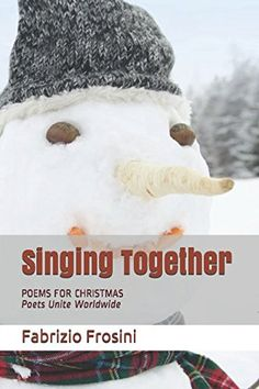 "Singing Together: Poems for Christmas - Poets Unite Worldwide. My poem "" Christmas in Bethlehem has found a place in this beautiful anthology.  Thank you all https://www.amazon.com/dp/1973542757/ref=cm_sw_r_pi_dp_U_x_CN4mAbAWC8NB9"