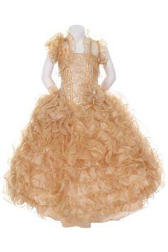 Yellow Flower Girl Dresses, Little Girl Dresses, Girls Dresses, Pageant Wear, Pageant Dresses, Girls Designer Dresses, Fantasy Dress, Princess Dresses, Ball Gowns