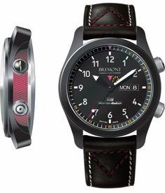 Bremont Martin Baker Aircraft Ejectee watch