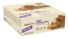 This zero grams sugar bar is packed with 20 grams of protein and is completely gluten free.