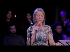 Jazz Kolo.Voices.Тамара Лукашева.Лаура Марті. Estate(B.Martino,E.Siegel) - YouTube