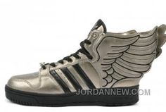 http://www.jordannew.com/jeremy-scott-adidas-originals-js-wings-20-shoes-bronze-online.html JEREMY SCOTT ADIDAS ORIGINALS JS WINGS 2.0 SHOES BRONZE ONLINE Only $80.00 , Free Shipping!