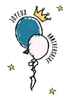 anniversaire Graphic, Snoopy, Fictional Characters, Cards, Fantasy Characters