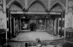 Teatro Circo Murcia
