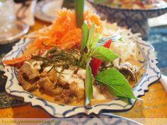 Restaurant Rim Wang in Karlsruhe