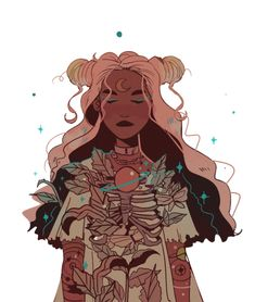Bruja Sabia: posee el poder de dar vida y dar muerte