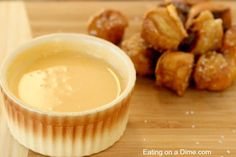 Easy Recipe for Cheese Sauce for Pretzels - Eating on a Dime Pretzel Dip Recipes, Cheese Dip Recipes, Pretzels Recipe, Appetizer Recipes, Appetizers, Appetizer Ideas, Wine Cheese, Cheese Sauce, Crockpot