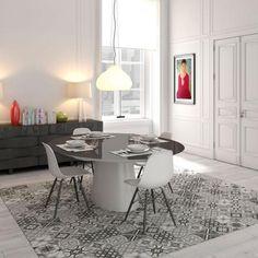 Gracia Porcelain Floor Tiles