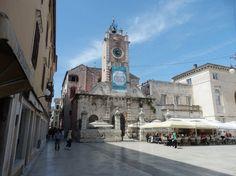 Zadar - CroVista.com