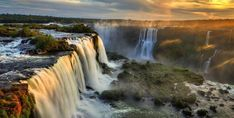 Iguazu on a budget? Not a problem! We recommend taking one of the comfortable buses from Buenos Aires to Iguazu; you'll enjoy reclining seats, meals onboard, and spectacular views for an unbelievable price! Best Family Vacations, Family Travel, Iguazu Falls, Brazil Travel, Family Adventure, Natural Wonders, Tours, World, Amazing