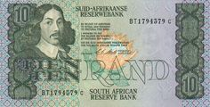 Rand - South Africa