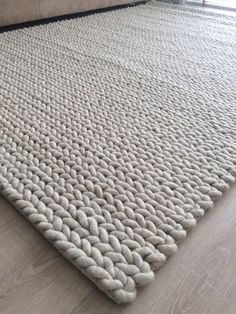 have a look # bee # - # our # braided # carpet! have a look # bee # – # our # braided # carpet! Carpet Decor, Diy Carpet, Rugs On Carpet, Carpets, Hall Carpet, Beige Carpet, Modern Carpet, Fete Marie, Painting Carpet