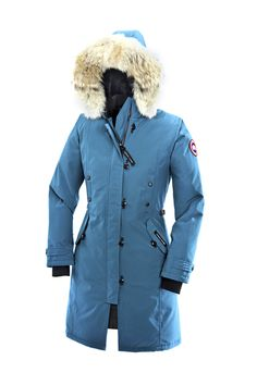 cheap canada goose trillium parka for women in greentea