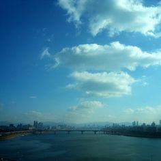 서울 한강