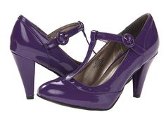 Gabriella Rocha Cynthia Purple Patent - Zappos.com Free Shipping BOTH Ways