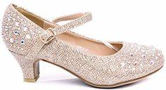 JJF Shoes Apple Kids Champagne Sparkling Mary Jane Rhinestone Glitter Formal Dress Low Heel Pumps-13 Lucky Top http://www.amazon.com/dp/B00QXZJ7KU/ref=cm_sw_r_pi_dp_eDtiwb16PQFTN