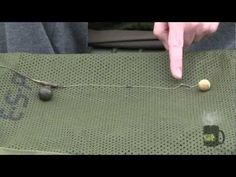 ESP Consultant Dave Ellyatt shows us his tried and trusted simple & faithful carp rig, which can be tied in just a few minutes and perfect for quick after-wo. Carp Fishing Rigs, Carp Rigs, Fly Fishing Tips, Pike Fishing, Fishing Knots, Going Fishing, Best Fishing, Fishing Games, Drop Shot Rig