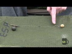 Dave's Simple & Faithful Carp Rig - YouTube