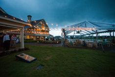 Outer Banks wedding at The Currituck Club, photography by Coastal Shots Photography