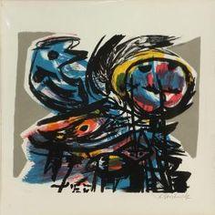 Anton Rooskens - Five Compositions
