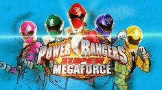 Concentra tu Power Ranger interior e impide de una vez por todas que el mal conquiste la Tierra BANDAI NAMCO Games America Inc. ha anunciado hoy el lanzamiento de Saban's Power Rangers Super Megaforcepara Nintendo 3DS en toda América.