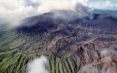 world's best volcano tours