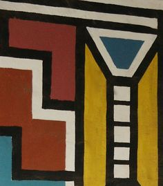 Traditional South African Art | AfricanArt