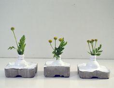 Formen für beton basteln
