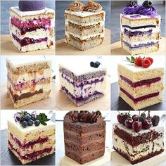 Do you like healthy desserts? Check the best practices in our full article! Food Cakes, Tea Cakes, Cupcake Cakes, Cupcakes, Healthy Cake, Healthy Desserts, Fancy Cakes, Mini Cakes, Baking Packaging