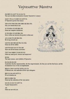 Yoga Mat to Match Your Personal Style Buddhist Wisdom, Buddhist Symbols, Tibetan Buddhism, Buddhist Quotes, Buddha Buddhism, Buddhist Art, Tibetan Mantra, Buddhist Prayer, Yoga Mantras
