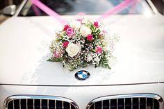 #wedding #car BMW