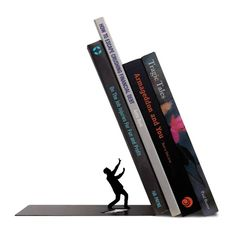 The End Bookends by Fred and Friends on Amazon