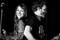 Ruth Connell and Rob Benedict, Louden Swain Saturday Night Special, SeaCon 2016
