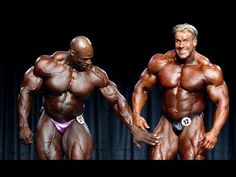 "Jay Cutler VS Ronnie Coleman final Mr Olympia!  Udo Ginczek Beauty is ALL Over in the World!!! ""NPC"" ""National Physique Committee""!!!  Welcome to Fashion and Beauty, Videos, Photography, Fitness and MORE ... (Laurel, Maryland, USA) COME and see MY WEBSITE ""FASHION and BEAUTY"".... ""FITNESS, BODYBUILDING & POWERLIFTING"" ... http://www.biguseof.jimdo.com/"