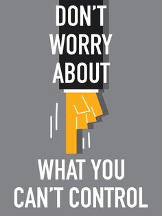 """No mundo """"normal"""" é frequente ver que o trabalho que desenvolvemos, a energia que aplicamos, o tempo, dedicação e capital investido não têm o retorno que esperamos – como o caso do resultado não ser o que esperavas que fosse, para o investimento que fizeste; é natural que te deixe algum desconforto e frustração. A verdade é que o erro aqui é pensarmos que controlamos: http://checkthisout.me/o-que-nao-podes-controlar +info: http://atrairclientes.com/"""