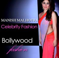 Manish Malhotra – Bollywood Celebrity Dresses Collection 2014 - She9 | Change the Life Style