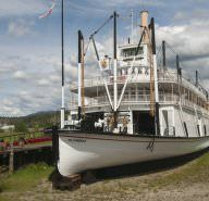 Things to do in Yukon Territory, Canada - Lonely Planet Stuff To Do, Things To Do, Yukon Territory, London Museums, Historical Sites, Lonely Planet, Planets, Canada, Boat